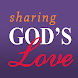 Sharing God's Love by Brenda Walsh Ministries