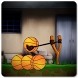 Angry Basketball Catapult by Dead Crafter Studio