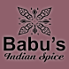 Babus Indian Spice Gilford