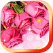 Pink Rose Live Wallpaper by Free Live WallpaperHD