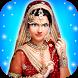 Indian Wedding Bride Makeover Salon