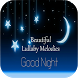 Beautiful Lullaby Melodies by mistic.app