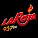 Radio La Roja - Ecuador by MakroDigital