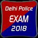 Delhi Police EXAM-SI,Constable by SKYAPP