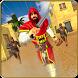 Market Robbery: Survival Sultan Escape 3D