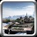 Russian Tanks Fury Battle War by 3Dee Space