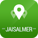 Jaisalmer Travel Guide & Maps by Happytrips.com - Times Internet Limited