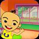 Happy! Upin House Ipin by WingTop Developer