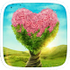 Love Heart Tree Theme by Huizhang Theme