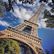 Paris Tourist Places (Guide) by KrishMiniApps