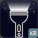 Flashlight Galaxy S8 by Keemii Mobile