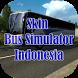 Skin Bus Simulator Indonesia by Berakhah Dev
