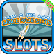 Slots In Space Scifi Slot by BEATS N BOBS™ Mobile Games & Entertainment Apps
