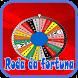 Jogo da Roda a Roda by Bruno Pisani