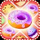 Cookie Crush Adventure by Tirta Jaya Games