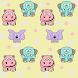 Cute Pastel Wallpaper by Qanje Rumbi