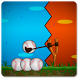 Crazy Baseball Catapult by Dead Crafter Studio