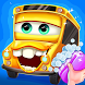 Messy Car Wash and Repairing by DreamTown Game