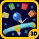Brick Breaker Stars: 3D Breakout by Every Games