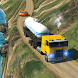 Oil Tanker Truck Simulator: Hill Climb Driving by Tap - Free Games