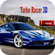 Turbo Racer 3D 2015 by Gamol Nitiphan