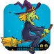 Halloween Flying Witch Magic by Free Games for Android