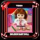 Koleksi Baby Doll Video by hearMIX Music