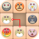 Twin Animal-Three Match Puzzle by Ho Phuong