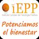Psicología Positiva Práctica by Instituto Europeo de Psicología Positiva