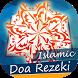Doa Memohon Rezeki Mp3 by Islamic Religius App