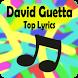 David Guetta Best Lyrics by LazyMe Studio