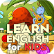 Learn English for Kids FREE by Alron Apps