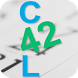 Cal42 Plus by Alban HUGUET