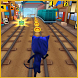 Pj Subway masks adventure runner by Baby Kids Game 2017