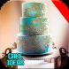 Wedding Cake Design-Ideas by Rizqi Interaktive