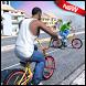 San Andreas Hero by SUPERHERO GAMES