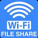 FREE WIFI TRANSFER PRO SHARE by TarZ Apps