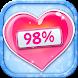 Should we Date Love Calculator by Thalia Spiele und Anwendungen