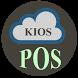 Kios POS by DVMS