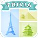 Trivia Quest™ Landmarks Trivia by ThinkCube Inc.