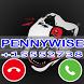 Fake Pennywise Killer Clown Call Prank by BagusDevKu