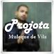 Projota - Muleque de Vila Musica by Seikō Dev