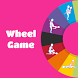 Sex Positions Wheel Game by Adults and Sexual