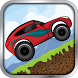 Car Hill Game by Akimis