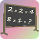 Times Tables & Math Games by monwit.apps