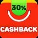 Кэшбэк 30% для Aliexpress by Bank50.ru