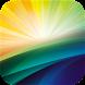 Rainbow Live wallpaper by CreativeOne