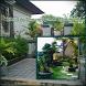 Desain Taman Rumah Minimalis by asmawiza