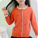 Girls Sweaters 2017 by Design Gallery