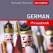 German Phrasebook by Eton Institute